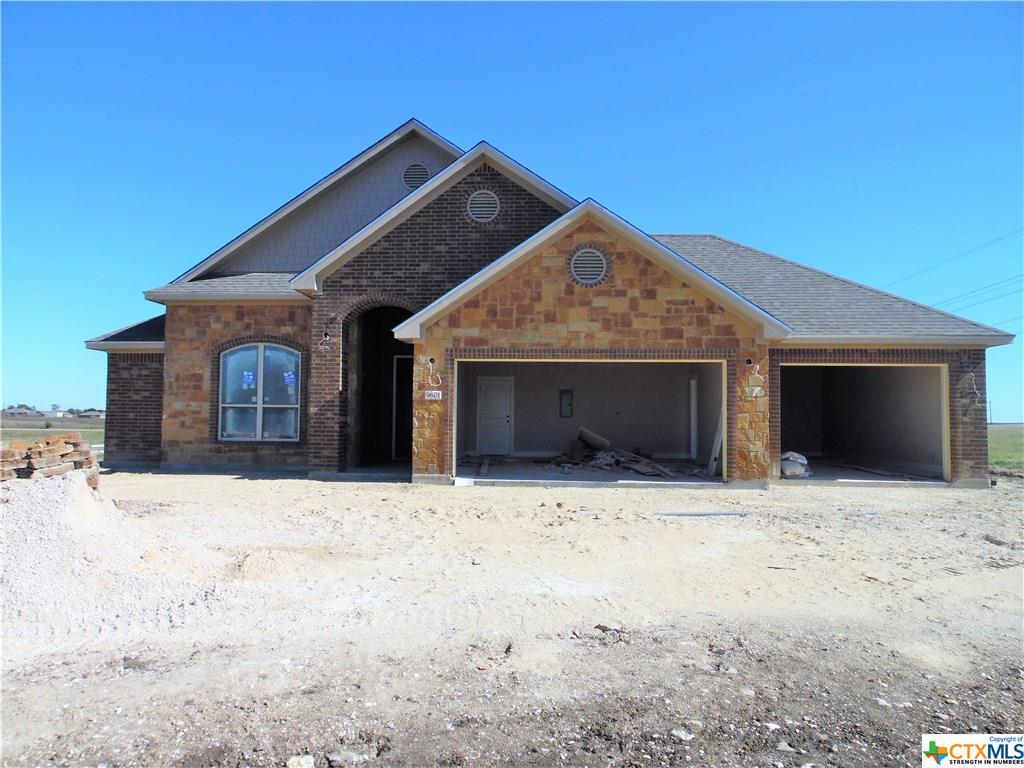 9601 Bozon Hill Court, Salado, TX 76571