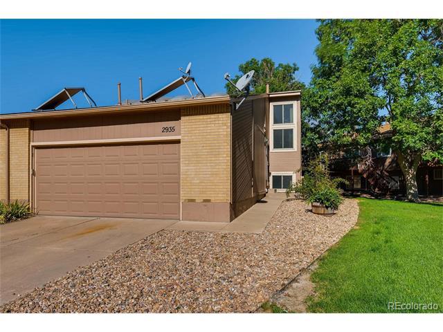 2935 W Bryant Place, Littleton, CO 80120
