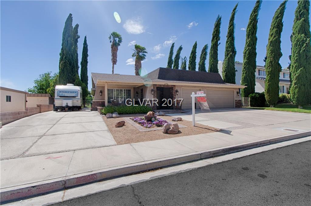 1546 SANDRA Drive, Boulder City, NV 89005