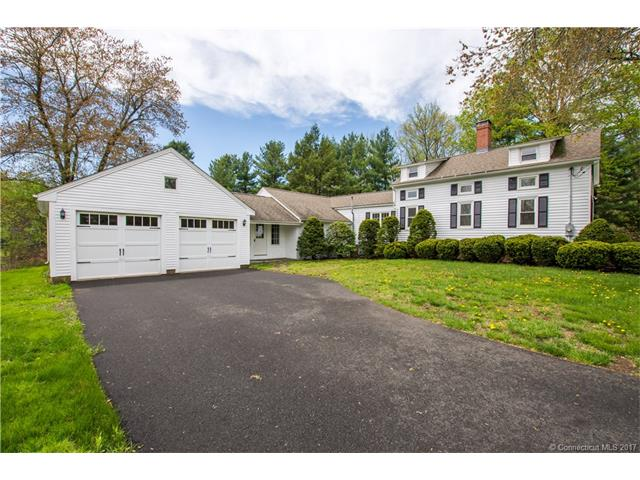 41 Kent Ave, Suffield, CT 06078