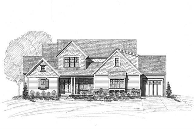 2914 W 92nd Terrace, Leawood, KS 66206