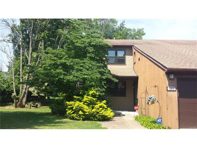 340 Parkside Drive, Macungie Borough, PA 18062