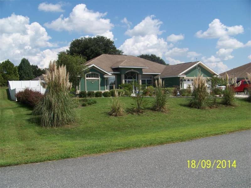 5092 COUNTY ROAD 125B1, WILDWOOD, FL 34785