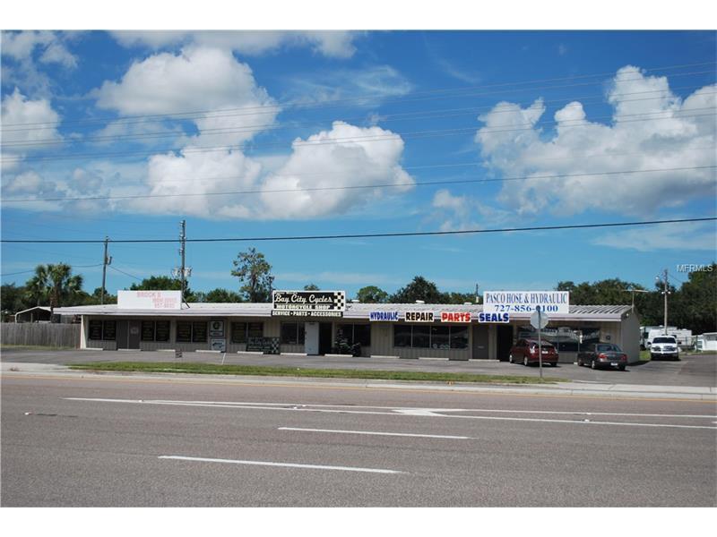 11035 STATE ROAD 52, HUDSON, FL 34669