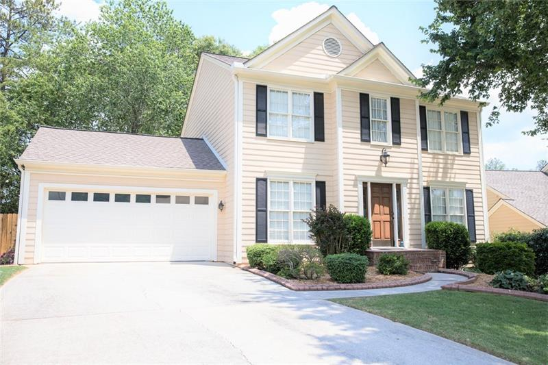 11445 Boxford Place, Johns Creek, GA 30022