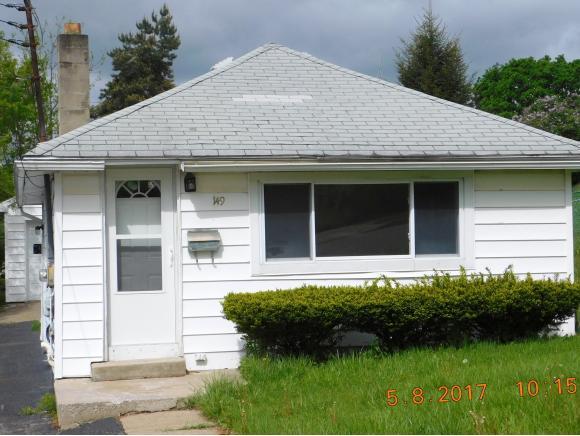 149 JAY STREET, JOHNSON CITY, NY 13790