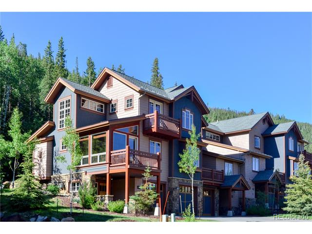 45 Tip Top Trail 6508, Keystone, CO 80435
