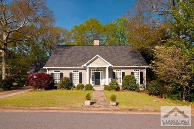113 Princeton Mill, Athens, GA 30606