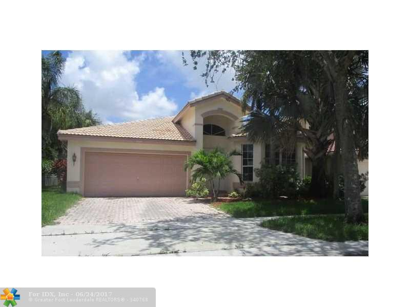 5371 NW 119th Ter, Coral Springs, FL 33076