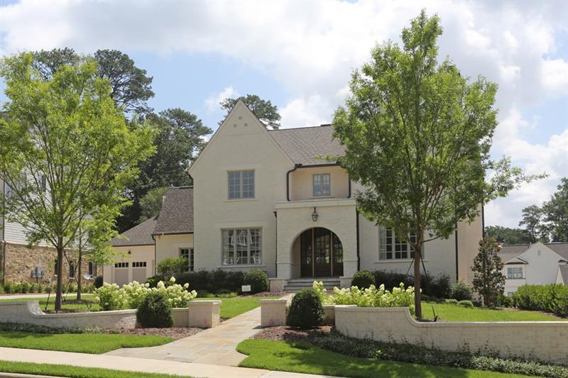 4489 NW Conway Drive, Atlanta, GA 30327