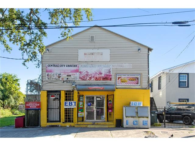 2611 WASHINGTON Avenue, New Orleans, LA 70113