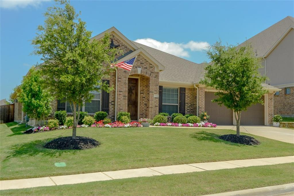 3726 Frost Street, Sachse, TX 75048