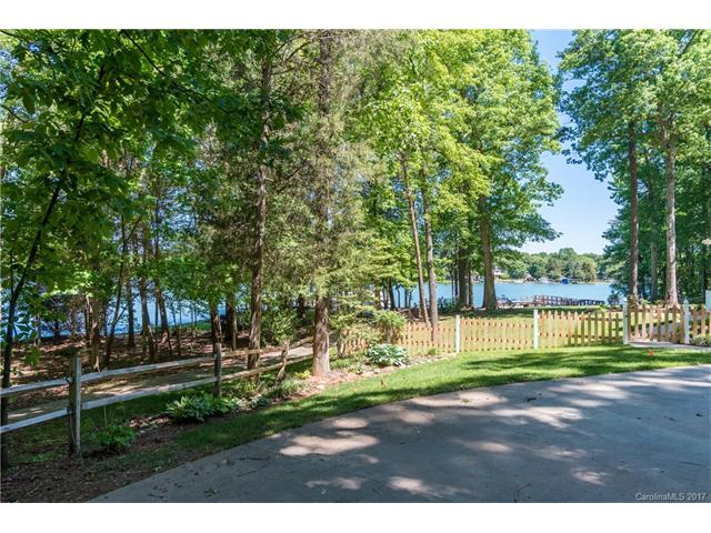 Lot 1 Pin Oak Lane, Mooresville, NC 28117