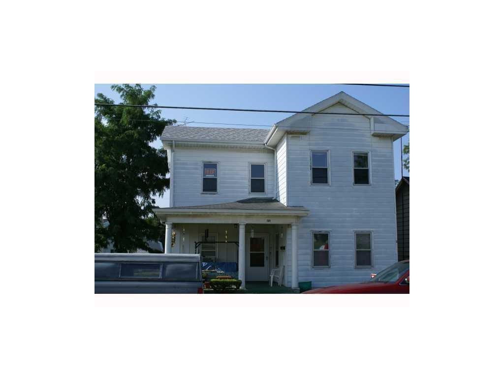 209 W North Street, Greensburg, IN 47240