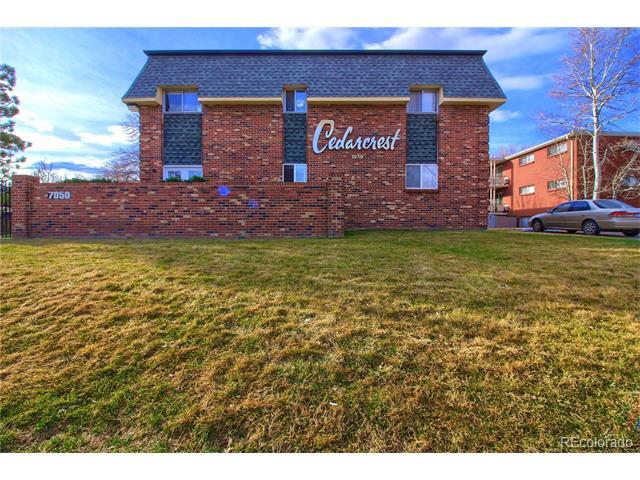 7050 W CEDAR Avenue 202, Lakewood, CO 80226