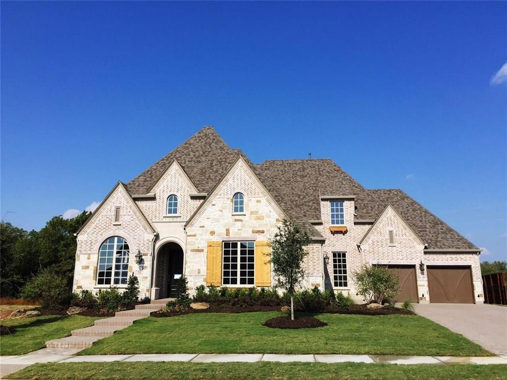 961 Cliff Creek, Prosper, TX 75078