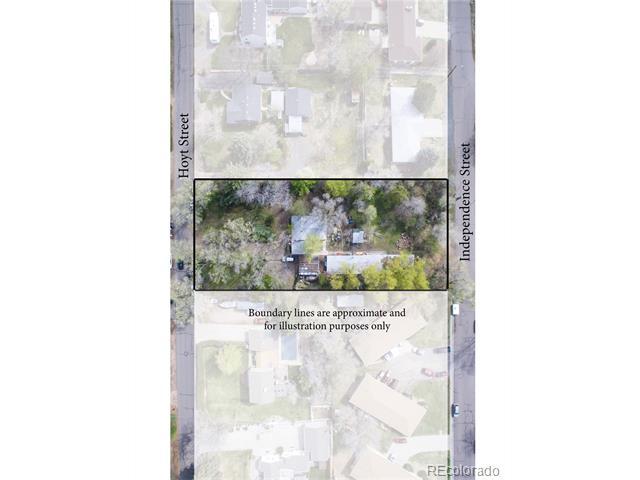 1769 Hoyt Street, Lakewood, CO 80215