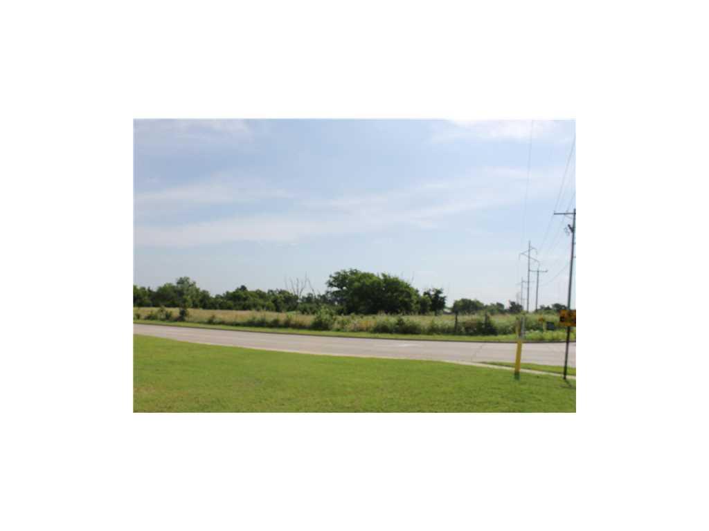 4500 N Union, Shawnee, OK 74804