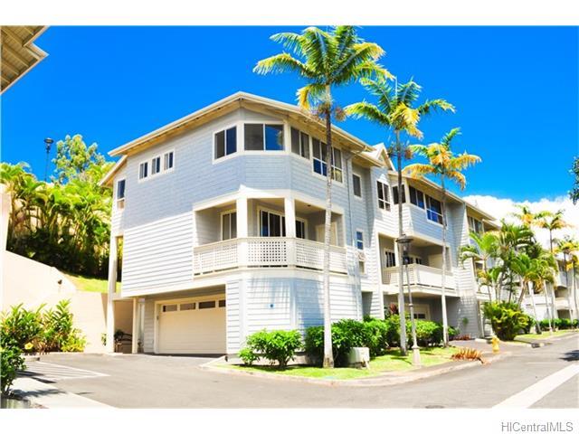 1302D Moanalualani Court 19D, Honolulu, HI 96819