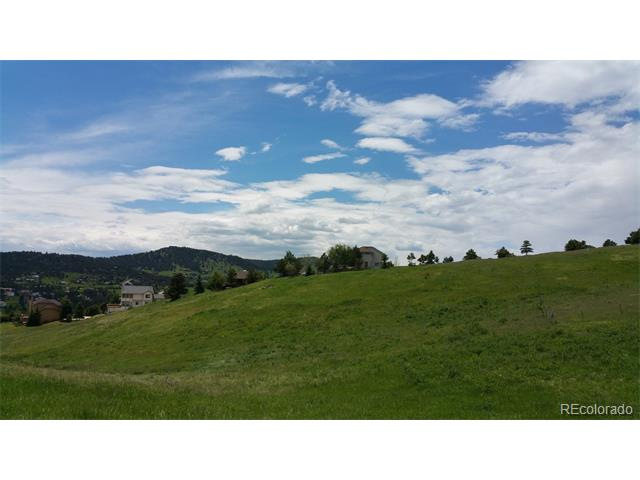 435 Mt. Evan Vista Road, Golden, CO 80401