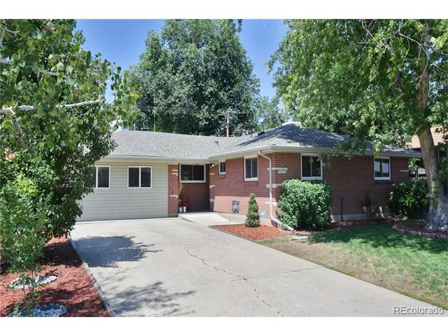 6077 Flower Street, Arvada, CO 80004