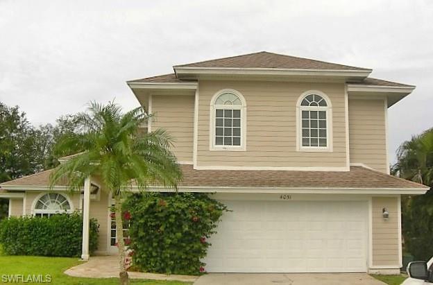 4051 Sawgrass LN, NAPLES, FL 34112