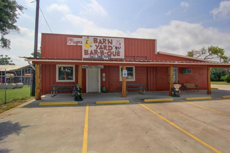 310 Voss Ave, Odem, TX 78370