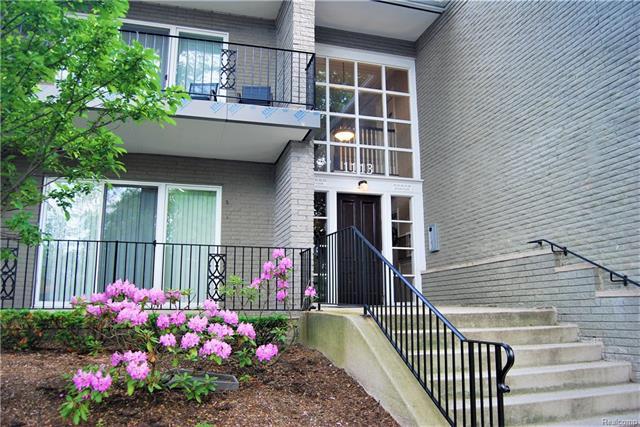1113 N OLD WOODWARD Avenue 38, Birmingham, MI 48009