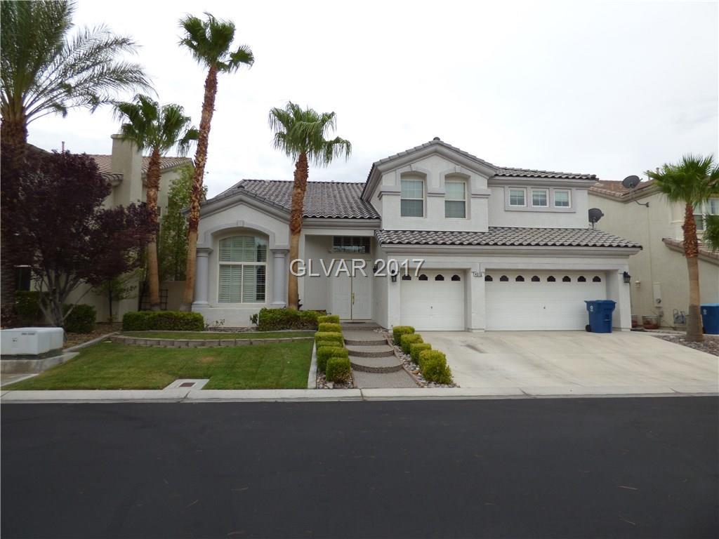 4376 SPOONER LAKE Circle, Las Vegas, NV 89147