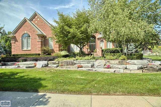 57055 Juliann Court, WASHINGTON TWP, MI 48094