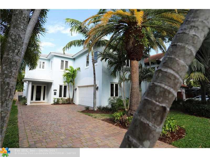 425 NE 11th Ave, Fort Lauderdale, FL 33301
