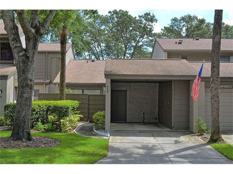 513 GOODRIDGE LANE, CASSELBERRY, FL 32730