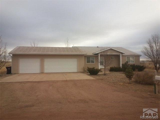 612 N Limon Drive, Pueblo West, CO 81007