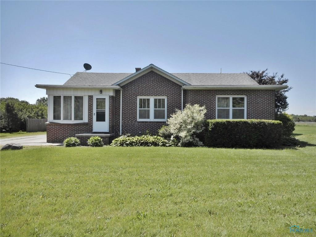 20290 W Portage River S. Road, Woodville, OH 43469