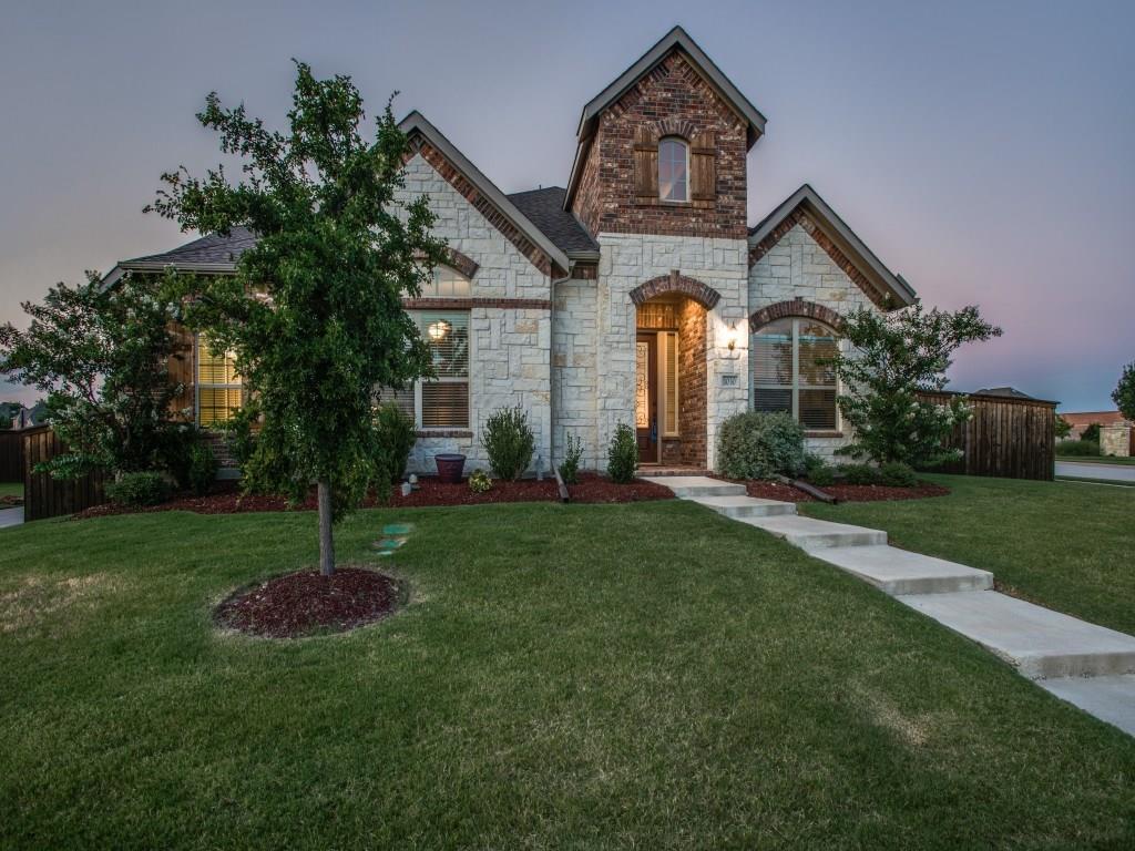 1030 Balmorhea Drive, Allen, TX 75013