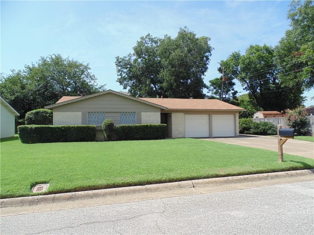 104 Donald Drive, Hurst, TX 76053