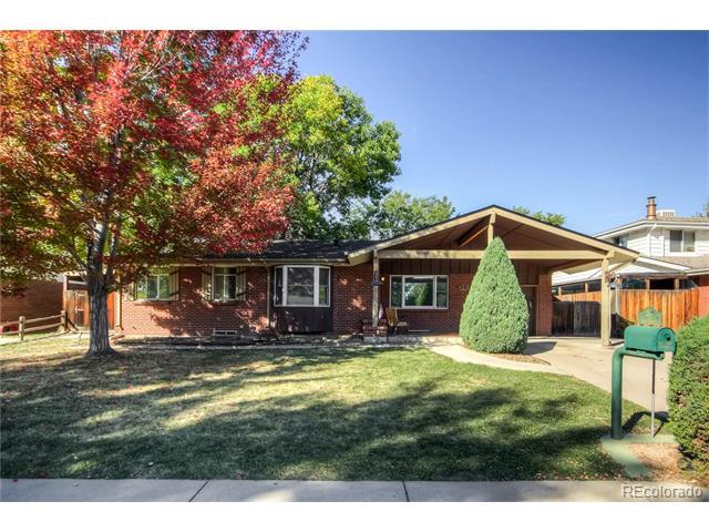 35 Reed Street, Lakewood, CO 80226