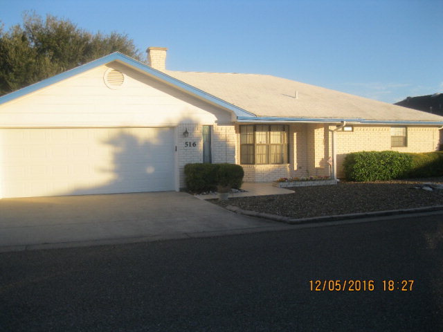 516 Virgo Street, Mission, TX 78572