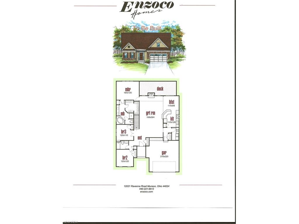 Lot # 29 Woodin Rd, Chardon, OH 44024