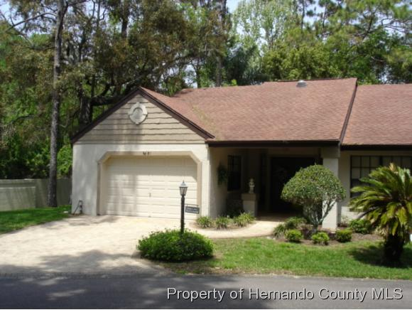 6081 ELCONA CT, Spring Hill, FL 34606