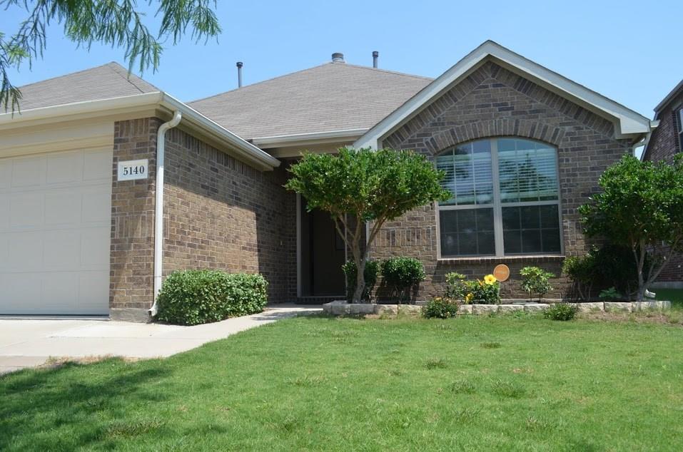 5140 Hidden Knolls Drive, McKinney, TX 75071