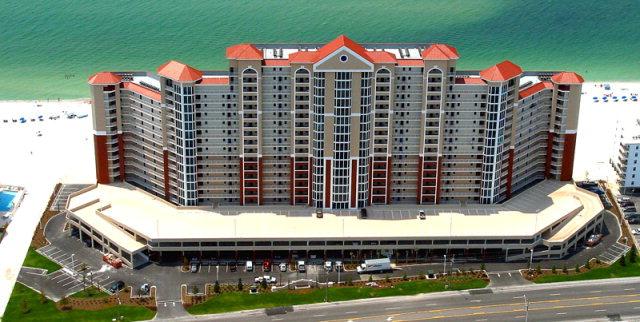 455 E Beach Blvd 707, Gulf Shores, AL 36542