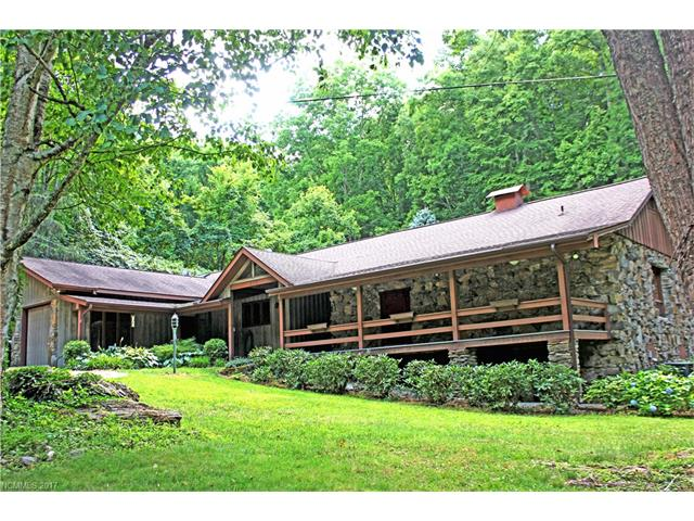 200 Crosscreek Road, Waynesville, NC 28786