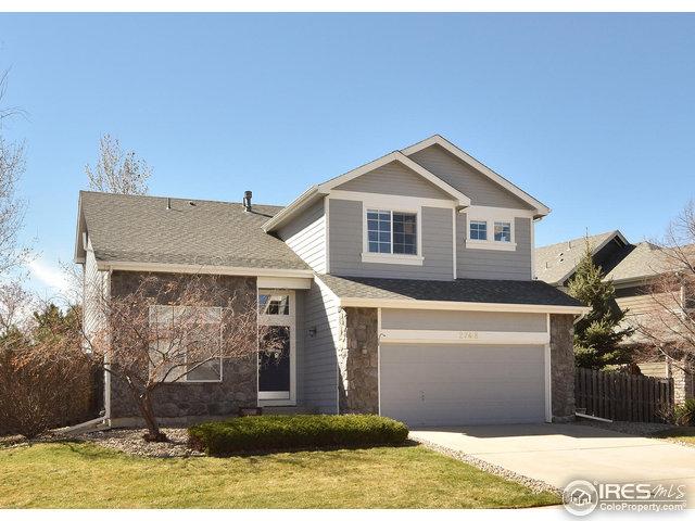 2748 W White Oak Ct, Lafayette, CO 80026