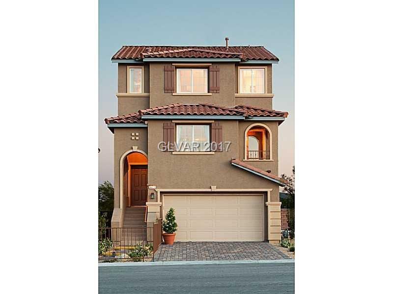 8877 FOX SEASON Avenue, Las Vegas, NV 89178