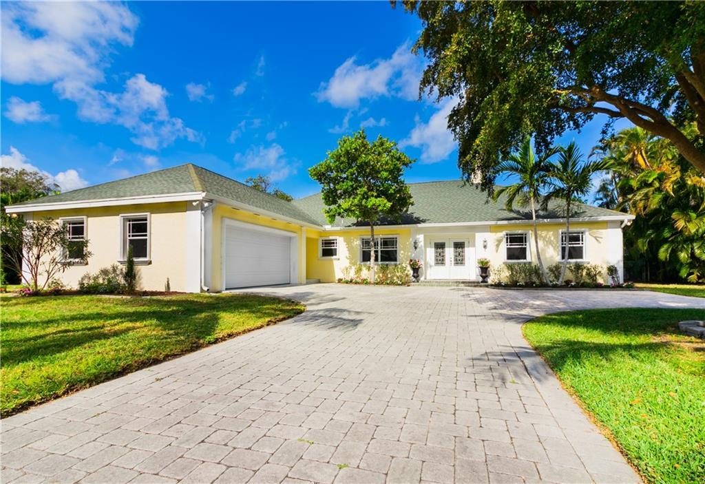 4 Rio Vista Drive, Stuart, FL 34996