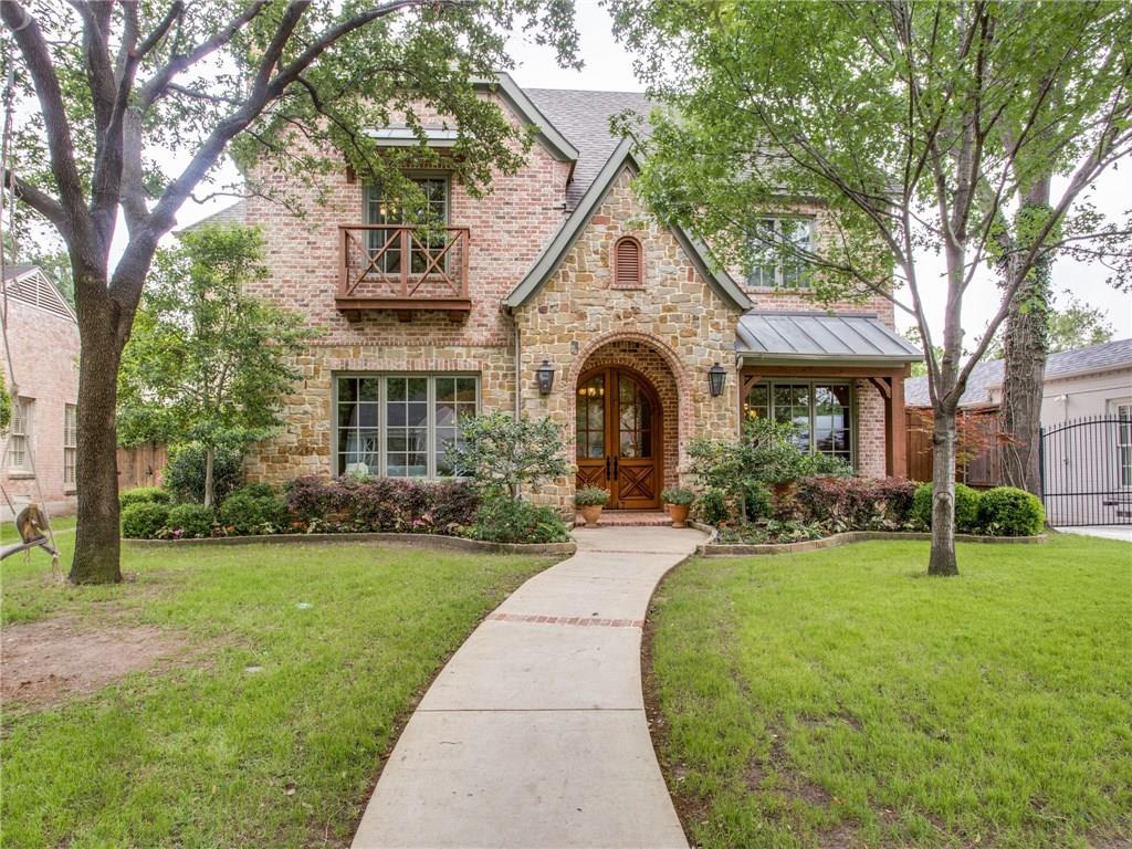 4647 S Versailles Avenue, Highland Park, TX 75209