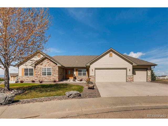 131 Appel Court, Fort Lupton, CO 80621