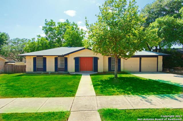 9211 CONTESSA DR, San Antonio, TX 78216