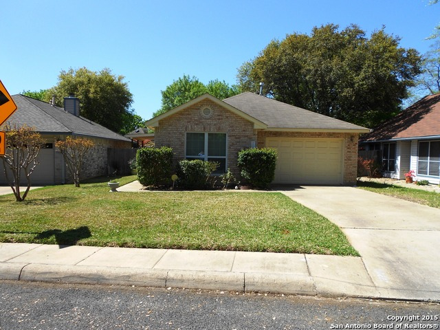 12206 NETHERWOOD LN, San Antonio, TX 78253
